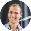 Жданов Василий тренер по настольному теннису