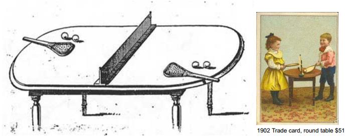 круглый стол для настольного тенниса